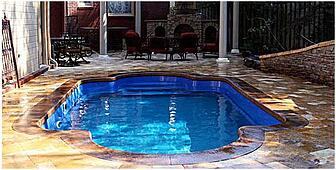 Fiberglass Pool Cost And Advantages