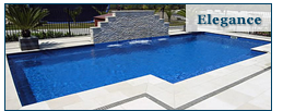 Leisure Pools Elegance
