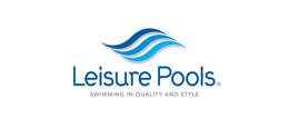Earls Spas and Pools sells and installs Leisure Pools